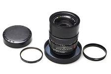 Leica Elmarit-R 90 mm f/2.8 F. Leicaflex Germany-Excellent