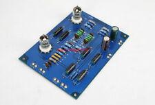 Hifi GE 5670 MM Tube phono amplifier /Vacuum tube phonograph preamp board  L18-9