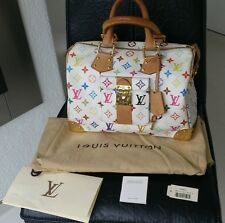 Louis Vuitton mit zwei Trägern und Reißverschluss