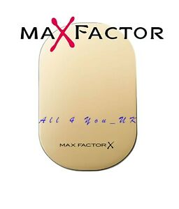 Max Factor Facefinity Compact Foundation SPF 20  - Please Choose Shade