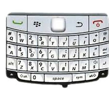 Qwerty Keypad Keyboard Buttons Repair Part For Blackberry Bold 9700 9780  White