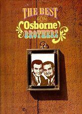 OSBORNE BROTHERS the best of US 1975 EX 2LP