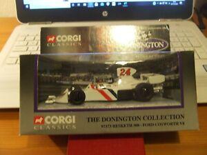 Corgi 97373 James Hunt Hesketh 308 F1 Racing Car, 1:43?, BNIB