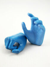 """Hot Toys AVATAR JAKE SULLY 18"""" Figure 1/6th Scale HANDS #2"""