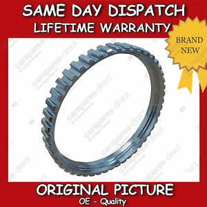CHRYSLER LE BARON 3.0 V6 1990 >1994  47 TEETH DRIVESHAFT NEW ABS RELUCTOR RING