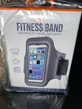 GEMS Compatible W Apple Fitness Arm Bands Universal Fit W Key Holder