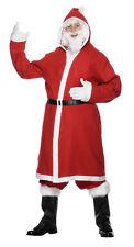 Déguisement Père Noël homme - 13255 - Large - Port 0€ - Large