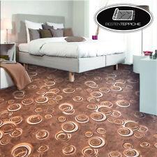Long Life Modern Carpet Floor Drops Brown Large Sizes! Rugs Custom Made