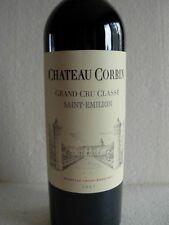 CHÂTEAU CORBIN 2007 - SAINT EMILION -  GRAND CRU CLASSE