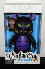 "Disney Vinylmation Le 1200 Animation 2 Maleficent Dragon 9"" Jumbo Figure"