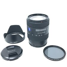 Sony SAL 16-80mm f/3.5-4.5 DT Lens Zeiss A-Mount