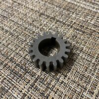 "Logan 10"" Lathe Model 200 18 Tooth Gear Original OEM 18T LA-201"