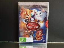Disney The Aristocats Special Edition - DVD Video NEW/Sealed