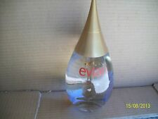 BOUTEILLE PUBLICITE EVIAN 2001 BOTTLE ADVERTISING WATER NEUVE NEW