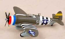 Easy Model P-47D Razorback USA 56th FG 8th AF USAAF 5F-G 1:72