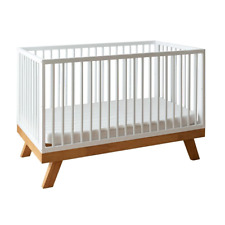 20 off With Pspr20 Scotty 4 in 1 Convertible Baby Cot Bed