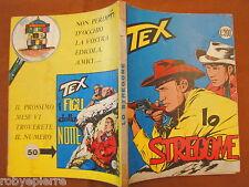 TEX gigante originale n 49 novembre 1964 lire 200 edizioni araldo Lo stregone