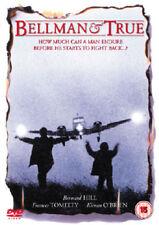 BELLMAN & TRUE BERNARD HILL DEREK NEWARK RICHARD HOPE ANCHOR BAY UK REG2 DVD NEW