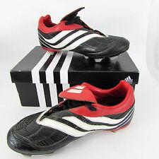 Adidas PREDATOR PRECISION SG 2001 UK 5.5 EU 39 FOOTBALL BOOTS Beckham Zidane