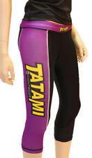 Tatami Fightwear Ladies IBJJF Grappling Tights - Purple