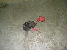 Honda 954 Fireblade solonoid