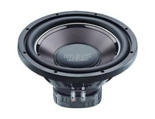 Mac Audio MPExclusive 12, Subwoofer Tieftöner Basslautsprecher 300/1000 Watt, 4