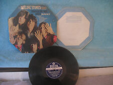 Rolling Stones, Through the Past, Darkly (Big Hits Vol. 2), London SKL 5019 1969
