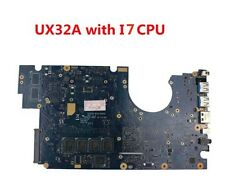 For Asus ZenBook UX32A Laptop UX32VD Motherboard with i7-3517 processor 2GB RAM