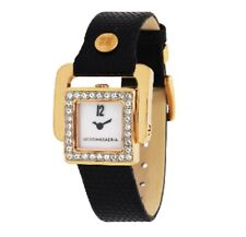 BCBG MAXAZRIA Women's Arabesque Watch & Presentation Box (BG6222) - RRP £198