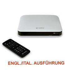 VODAFONE TV BOX FULL HD MIT WLAN ÜBER USB STICK MULTISCREEN MEDIA CENTER WiFi