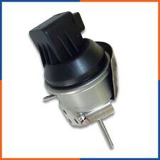 Turbo Actuator Wastegate pour VOLKSWAGEN PASSAT CC 2.0 D - 110 136 140 170 cv