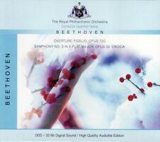 Beethoven - Fidelio/Sinfonie No. 3 - CD -