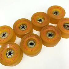 Vintage Bones Elite Roller Skate wheels & Bones Bearings - Euc Roller Skating