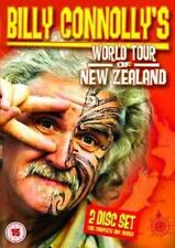 Billy Connolly's World Tour of New Zealand (Box Set) [DVD]