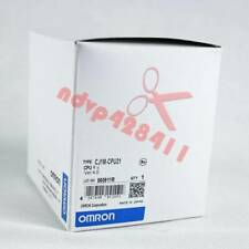 1PC NEW Omron PLC CPU Unit CJ1M-CPU21