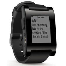 Pebble Smartwatches aus Silikon/Gummi