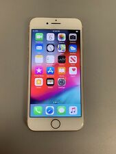 Cracked Screen - Apple iPhone 8 - 64Gb - Gold (Unlocked) A1863 (Cdma + Gsm)