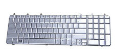 New for HP Pavillion DV7 DV7T DV7Z DV7-1000 DV7-1002XX Laptop US Keyboard Silver