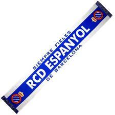 BUFANDA ESPANYOL DE BARCELONA España scarf no bandera camiseta banderin gorra
