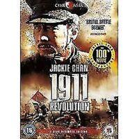 1911 Revolution DVD Nuovo DVD (SBX360)
