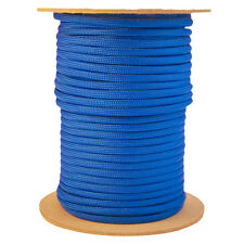 Royal Blue Paracord 1000 Ft Spool Mil Spec Outdoor Rope Parachute Cord Tie Down
