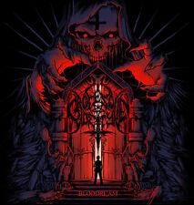 Grotesque Deity-bloodream-CD-DEATH METAL