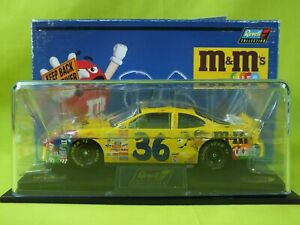 REVELL NASCAR KEN SCHRADER M&M's KEEP BACK NEW DRIVER PONTIAC 1/24 1 OF 5004