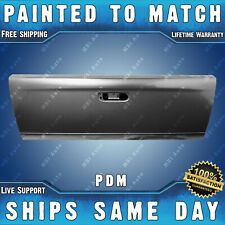 New Painted Pdm Gray Tailgate For 2002 2009 Dodge Ram Pickup 1500 2500 3500 Fits 2008 Dodge Ram 3500