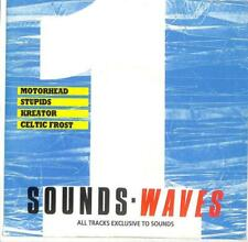 """Various - Sounds ? Waves 1 - 7"""" Vinyl Record"""