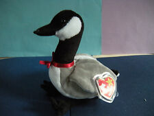 Ty - Loosy - The Goose - Beanie Baby
