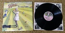 Genesis - Original Nursery Cryme - CAS 1052 - VG+