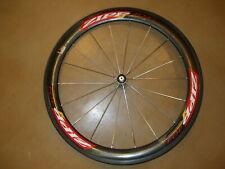 Zipp 404 Front Carbon Wheel, Tubular