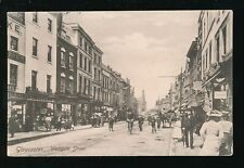 Gloucestershire Glos GLOUCESTER Westgate St PPC 1904