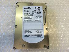 Hard disk SAS Seagate Cheetah T10 ST3146755SS 146.8GB 10000RPM 3Gbps 16MB 3.5 @